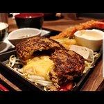 Foto de Hamburg Steak Keisuke