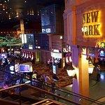 Bilde fra New York - New York Hotel and Casino