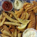Photo of Cape Cod Fish Company