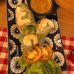Bilde fra Phka Slaa Restaurant