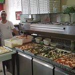 Sapore Di Pizza – kép