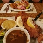 Bilde fra Schmidt's Sausage Haus und Restaurant