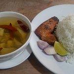 Foto de Rehendhi Inn & Restaurant