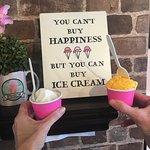 Foto de Pink's Creamery