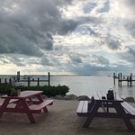 Foto di Bayside Grille & Sunset Bar