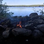 Valokuva: Bon Echo Provincial Park
