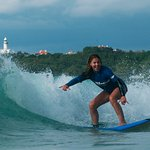 Waves to Waterfalls Tour with Byron Bay Adventure Tours