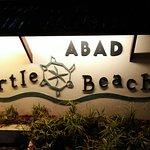 Bilde fra Abad Turtle Beach