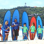 Surf to Stars Adventure Tour with Byron Bay Adventure Tours
