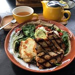 Chow Bella cafe: Twice Cooked Pork Belly