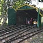 Bilde fra North Bay Heritage Train and Carousel