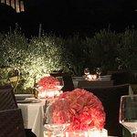 Foto de Villa Hera Restaurant
