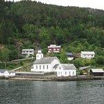 Rodne Fjord Cruise to Mostraumen 7