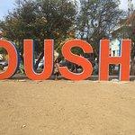 Dushi sign