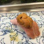 Bilde fra Sushi Tatsu