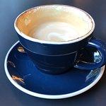 Best Coffee - got a mug everytime