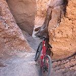 Quebrada del Diabloの写真