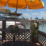 Foto de Wahoo's Waterside Pub & Patio
