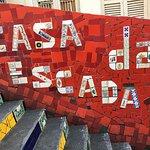 Foto de Escadaria Selarón