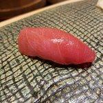 Chutoro Sushi