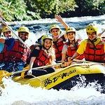 EcoAção Rafting