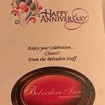 صورة فوتوغرافية لـ The Belvedere Inn