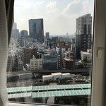 _/_/_/_/_/_/_/(2018.6 撮影) 新宿西口超高層ビルビュー(部屋2109)眺め
