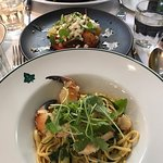 The Ivy Cafe Marylebone Photo