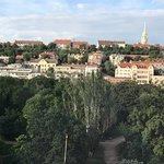 Mercure Budapest Buda Photo