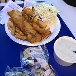 Harbor Fish and Chips의 사진