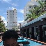 Marseilles Hotel – fénykép