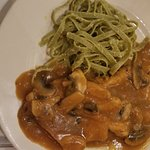 Galo's Italian Grill resmi