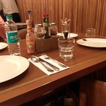 An amazing vegetarian restaurant near chowpatty serves great food