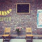 Photo of RailwayStation Cafe