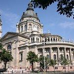 Фотография Дневные экскурсии по Будапешту на автобусе со свободной посадкой и высадкой