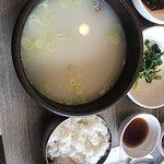 Choi Go Jip Korean restaurantの写真
