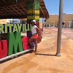 Φωτογραφία: Jimmy Buffett's Margaritaville