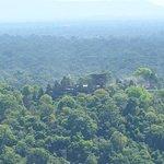 Foto di Angkor Balloon