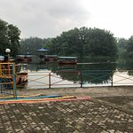 Foto de Foy's Lake