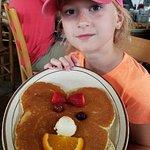 Foto de Linda's Seabreeze Cafe