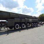 RCD 10 Rocket