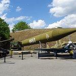 8K63 Rocket