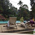 Puri Ayuda resort