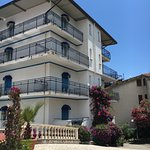 Sant Alphio Garden Hotel & Spa Photo