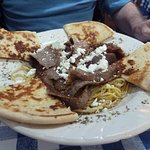 Фотография Aliki's Greek Taverna