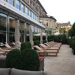 Foto de Lausanne Palace
