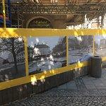 Rindermarktbrunnen - restoration information