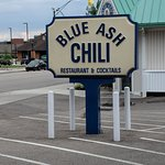 Bild från Blue Ash Chili