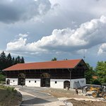 Photo of Freilchtmuseum Glentleiten