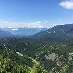 Tantalus Range and Squamish